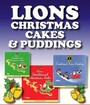 Lions christmas cake project